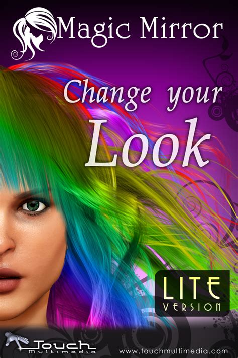 Magic Hairstyler Free by Hairstyle Magic Mirror Change Your Look Lite Lifestyle