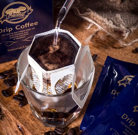 Kopi Arabika Coffee Cold Brew 250gr Drip 1 macehat 187 luwak drip