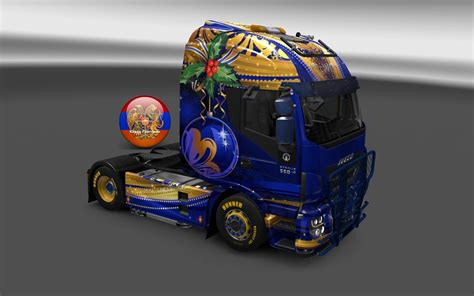 skin pack new year 2017 for iveco hiway and volvo 2012 skin pack new year 2017 for iveco hiway and volvo 2012