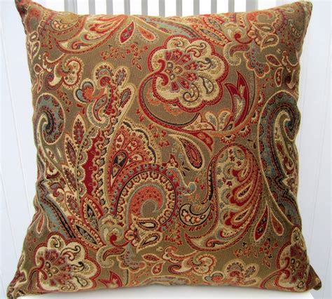 paisley throw pillows for couch paisley decorative pillow covers 20x20 beautiful throw