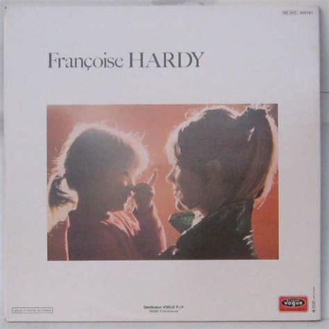 francoise hardy greatest hits francoise hardy les grands succes de greatest hits