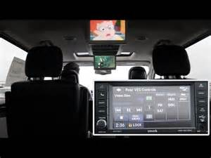 Chrysler Town And Country Dvd System 2015 Chrysler Town And Country Uconnect 430 Dvd System