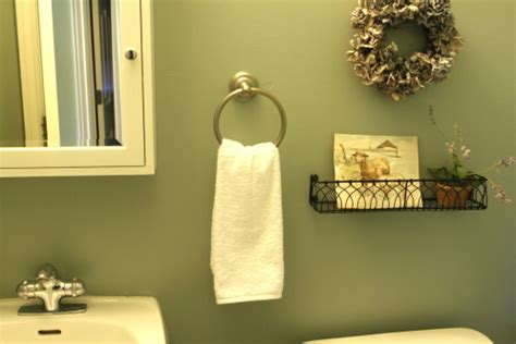 where to put hand towel in bathroom ruffled hand towel tutorial