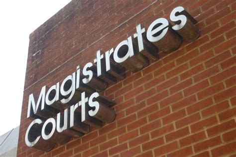 Magistrates Court Records Four Suspects Appear In Court Ritual Murders Q Fm