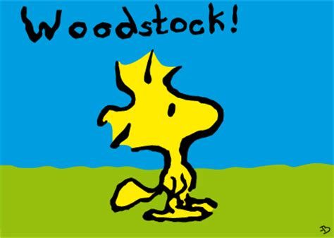 woodstock by ncdog on deviantart