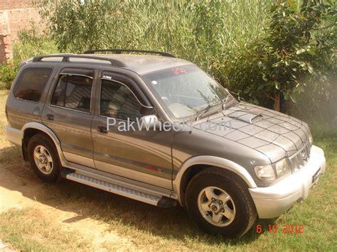 2004 Kia Sportage Mpg Kia Sportage 2 0 Lx 4x4 2004 For Sale In Lahore Pakwheels