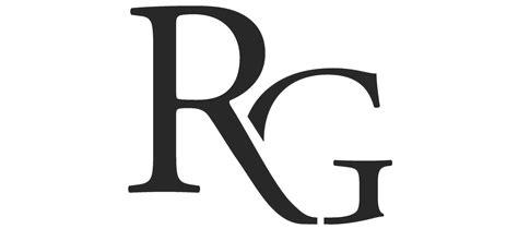 Robhana Group G R Logo