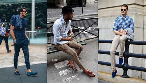 how to wear loafer shoes pair your chinos with the right footwear this season the