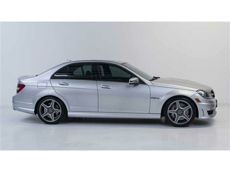 Mercedes C63 For Sale by 2012 Mercedes C63 Amg For Sale In Rock Hill