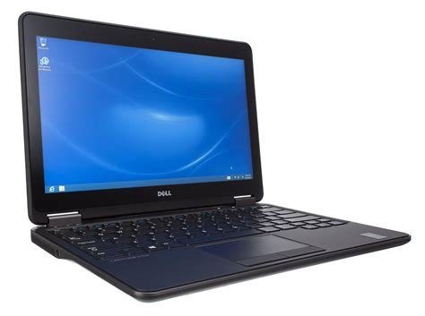 Laptop Dell E7240 dell latitude e7240 touch review rating pcmag