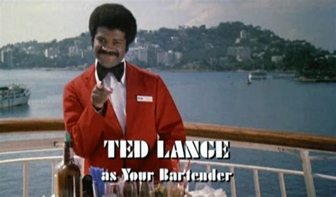 isaac from love boat gif top 10 fictional bartenders of all time