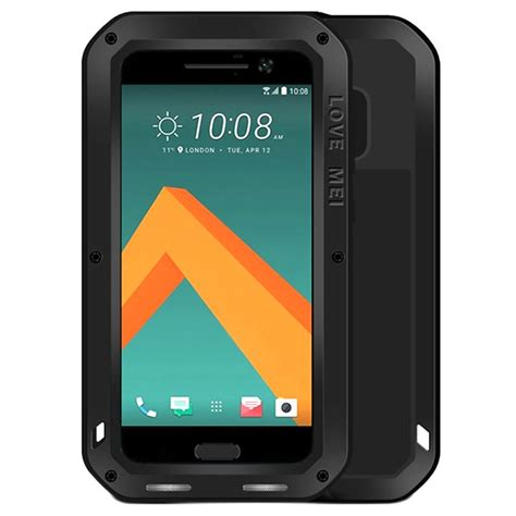 coque mei powerful pour htc 10