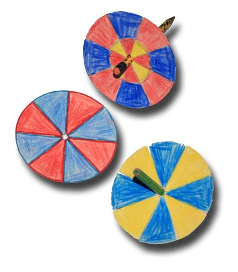 How To Make A Paper Wheel That Spins - how to make a paper wheel that spins 28 images how to