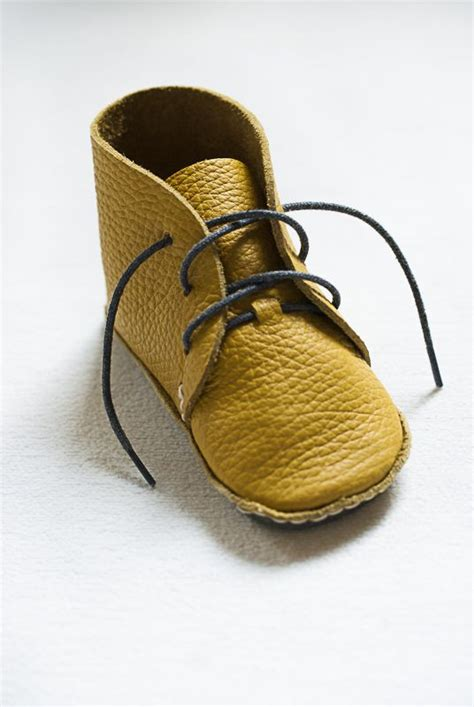 diy leather shoes make your own pair of baby shoes babies leather and stitch
