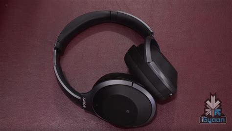 Headset Sony Ag 1100 sony wh 1000xm2 unboxing and overview