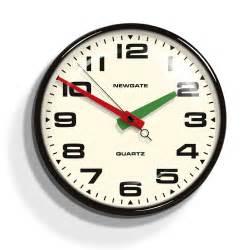 Home Interior Candle Holders by Buy Newgate Clocks Brixton Clock Amara