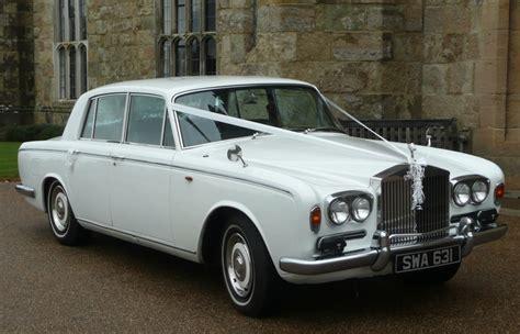rolls royce wedding cars classic rolls royce silver shadow wedding car hire