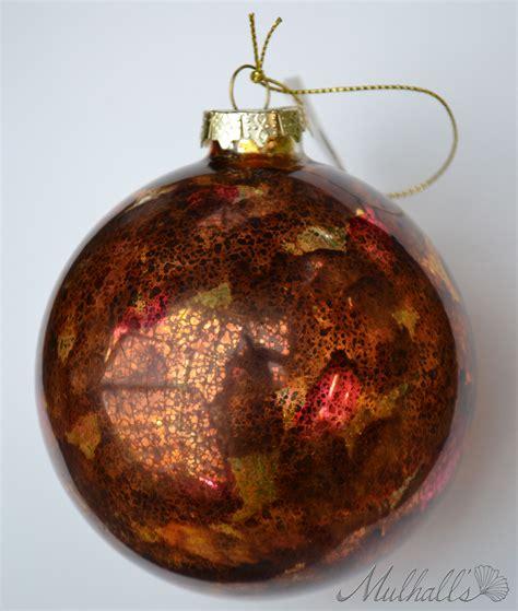 christmas ornaments bronze pinecones best 28 bronze ornaments tiger brown ornament 4 quot rustic