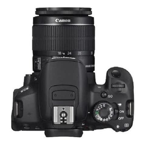 Kamera Canon 650d Lazada harga kamera canon eos 650d update 2016 dan spesifikasi