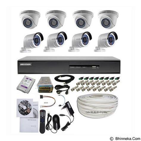 Paket Cctv Murah Paket 8 Kamera paket cctv murah 8 titik bergaransi