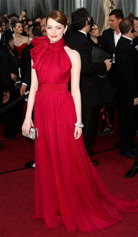 The Oscars Gowns That Wow Ed Bglam by Best 25 Color Ideas On Things Color