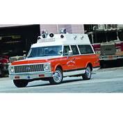 Rescue Me  1972 Chevrolet Hemmings Motor News