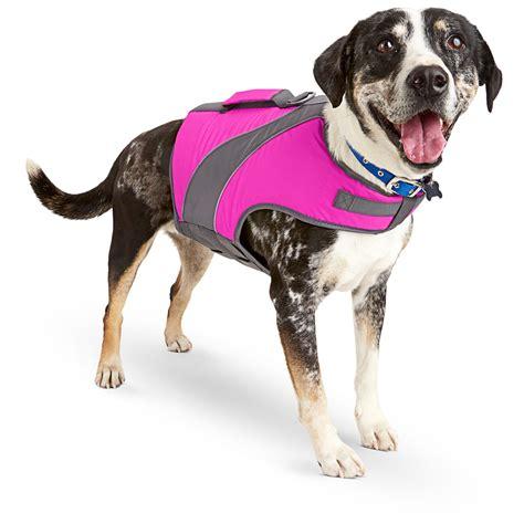 Goin Gingham Pet Pet Pet Product 2 by Good2go Pink Flotation Vest Petco