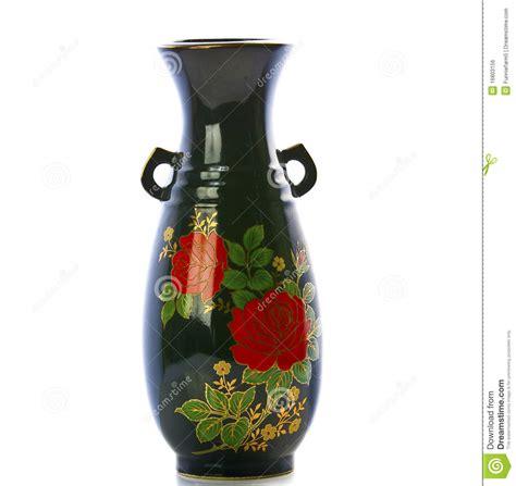 asian vase asian vase royalty free stock image image 16803156