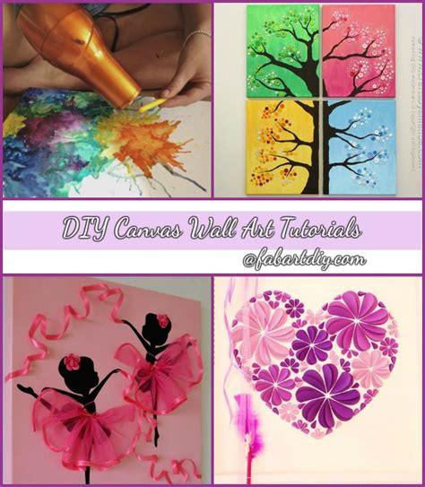 ten walls tutorial ways to decorate your walls design ideas