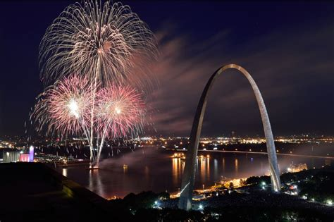 st louis mo fireworks 2016 guide to fireworks in st louis hec tv