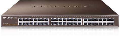 Harga Tp Link 48 Port jual harga tp link tl sg1048 switch 48 port gigabit 10 100