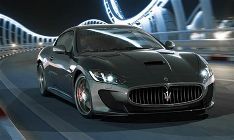 2017 maserati turismo maserati to replace gran turismo in 2017