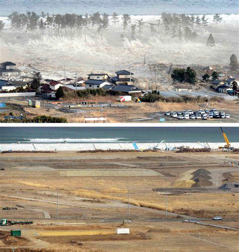 imagenes de japon hoy en dia dos a 241 os despu 233 s del terremoto de jap 243 n fuera de foco