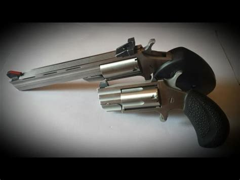 naa pug review american arms 22 mag mini revolver doovi