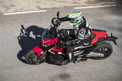 Honda Motorrad X Adv Test by Honda X Adv Test 2018 Testbericht