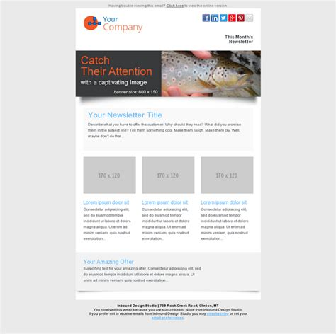 hubspot email templates choice image templates design ideas