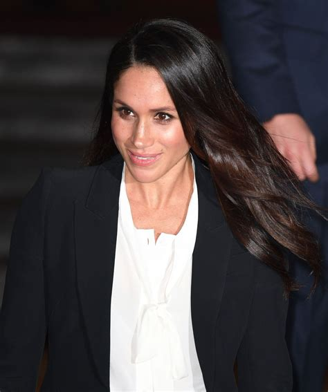 meghan markle meghan markle and prince harry at endeavour fund awards in