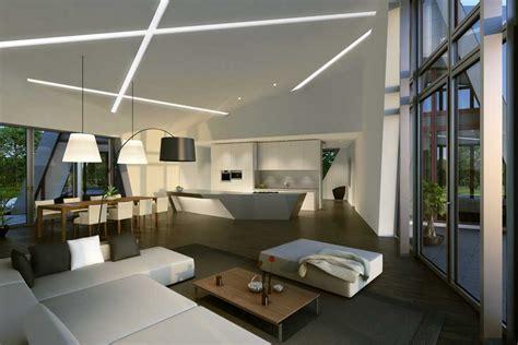 villa interiors libeskind villa building architect daniel libeskind