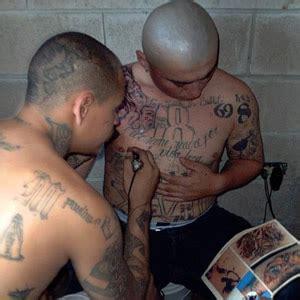 what do yakuza tattoo look like 18th street gang notorious gangs askmen