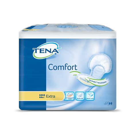 Tena Comfort by Tena Comfort Pack Of 40 Ebay