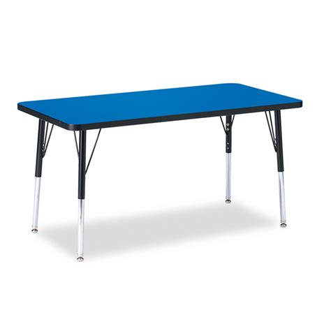 daycare table and preschool tables at daycare furniture direct