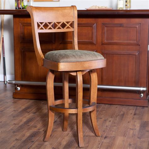 oak bar stools swivel oak swivel bar stools cabinet hardware room great