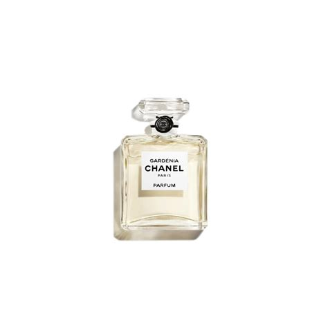 Review Of Chanels Gardenia Perfume by Les Exclusifs De Chanel Gard 201 Nia Fragrance Chanel