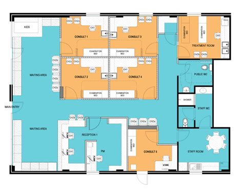 medical clinic floor plans narrabeen family medical floor plan hillsboro clinic