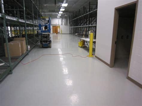 epoxy flooring contractors in nj alpine painting