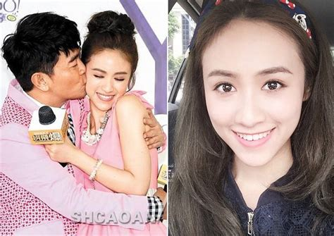 Jacky Wu Forbids daughter 25 To Have Bun In The Oven
