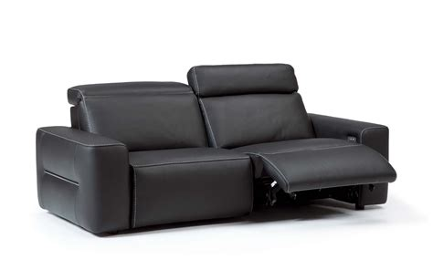Leather Electric Reclining Sofa Electric Reclining Leather Sofa Venice 3 Seater Electric Reclining Leather Sofa Next Day