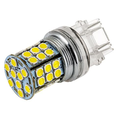 3157 Ck Led Bulb Dual Function 45 Smd Led Tower Wedge Led Light Bulbs Automotive