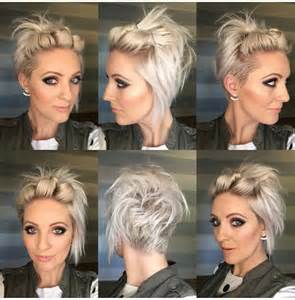 ways to style asymmetrical hair pin by ashlee massey on hair pinterest my hair
