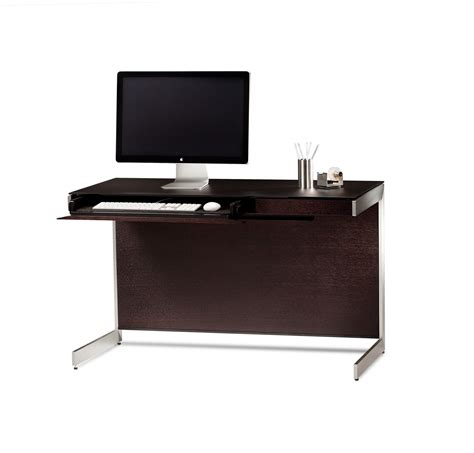 Compact Desk by Sequel Compact Desk 6003 Hip Furniture